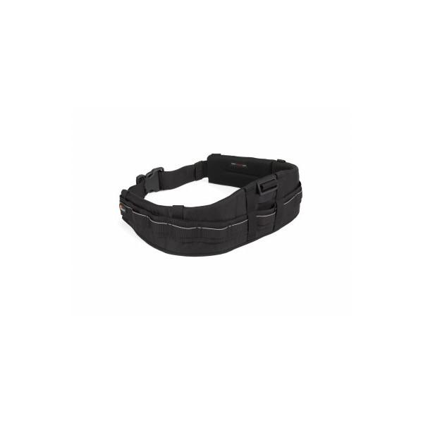 Поясной ремень Lowepro S&F Deluxe Technical Belt (S/M) черный