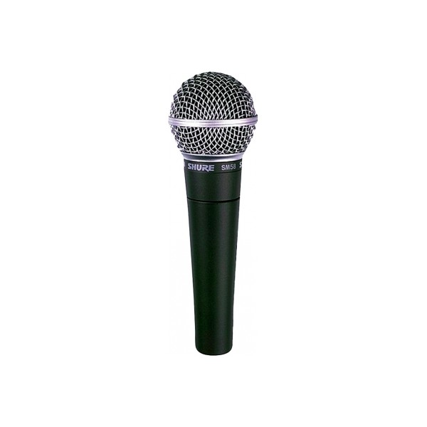 �������� Shure SM58LCE