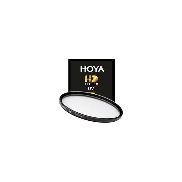 ультрафиолетовый фильтр Hoya HD UV - 52mm
