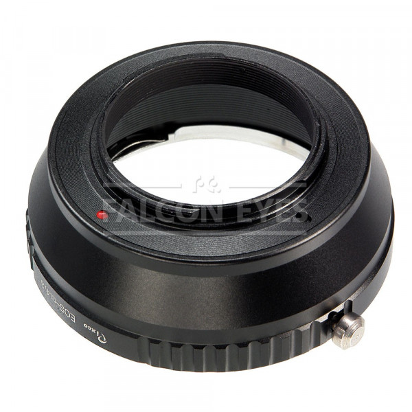 Кольцо переходное Falcon Eyes Canon EOS на Olympus M4/3
