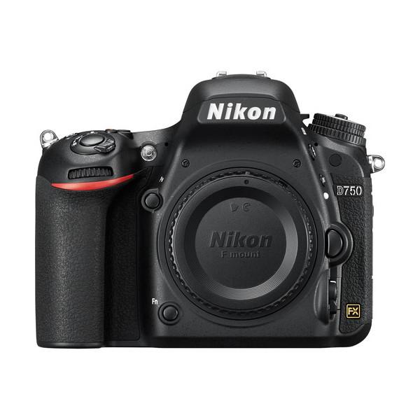 ���������� ����������� Nikon D750 kit 50mm f/1.8D AF Nikkor