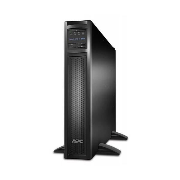 ИБП APC SMX3000RMHV2UNC Smart-UPS 3000VA