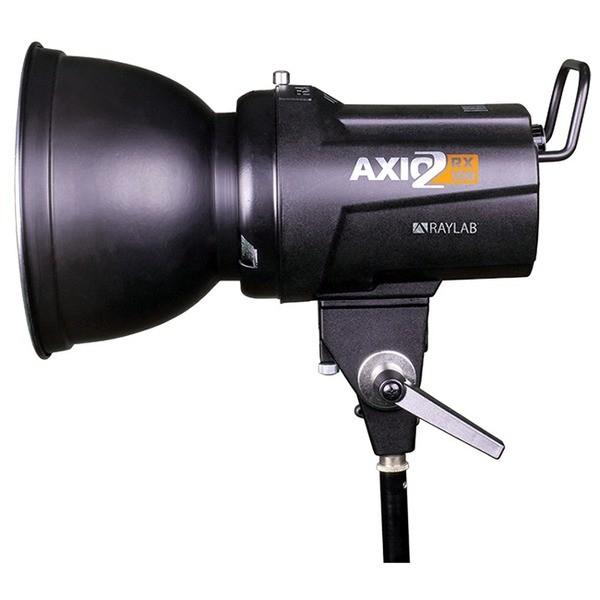 Импульсный моноблок Raylab AXIO II RX-100