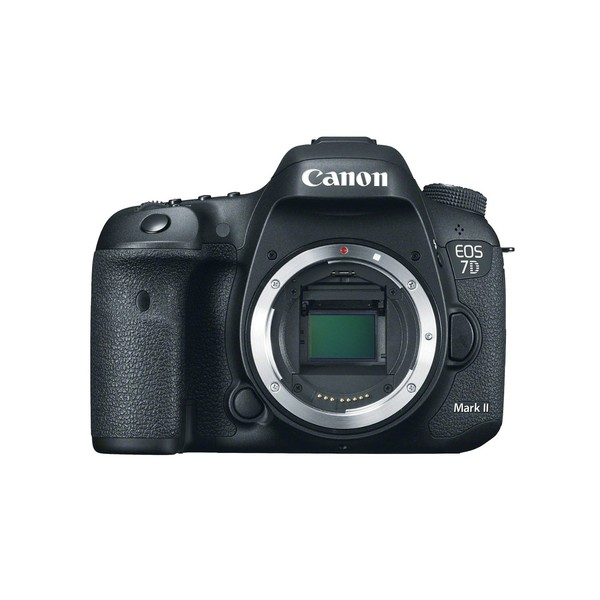 ���������� ����������� Canon EOS 7D Mark II Body