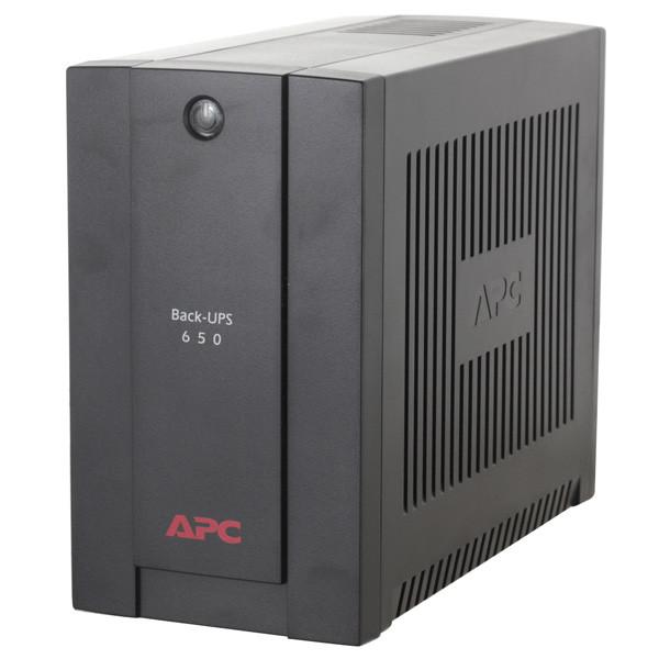 ИБП APC Back-UPS 650VA AVR