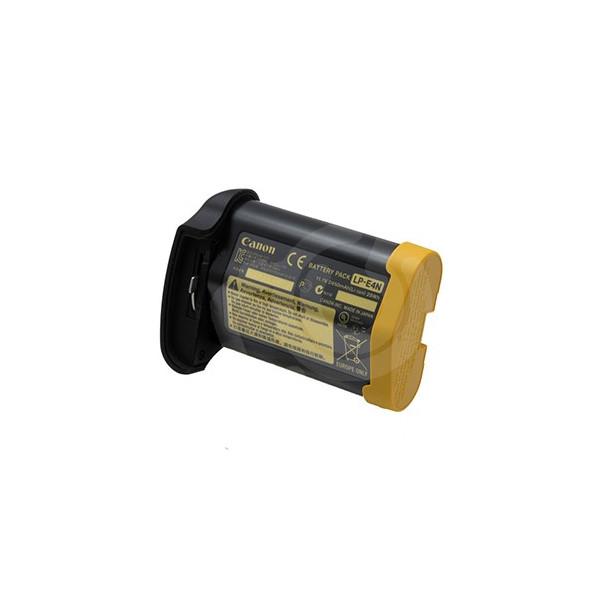 Аккумулятор Canon LP-E4N для EOS 1D Mark III/ 1Ds Mark III/ 1D Mark IV/ 1DX