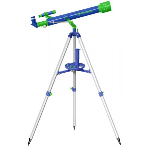�������� Bresser Junior Refractor 60/700 blu