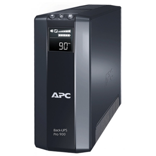 ИБП APC Power-Saving Back-UPS Pro 900
