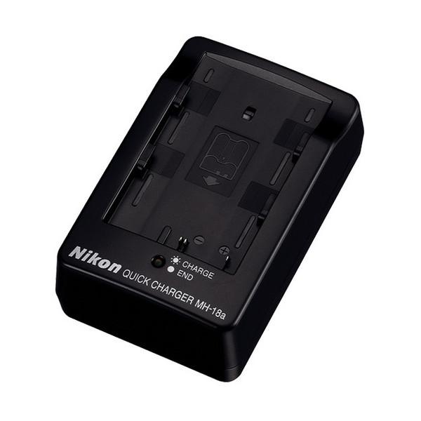 Зарядное устройство Nikon MH-18a(E) для EN-EL3a/EN-EL3e