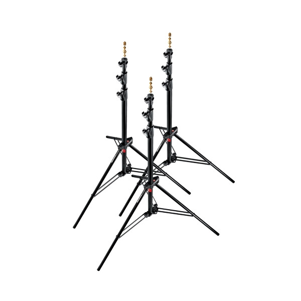 Комплект Manfrotto 1005BAC-3 Master stand Kit
