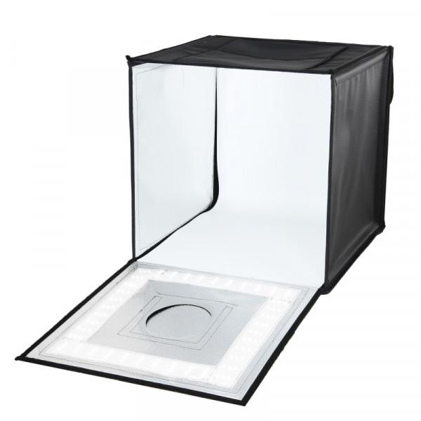 Комплект для макросъемки Fancier LED Portable со светодиодной лентой