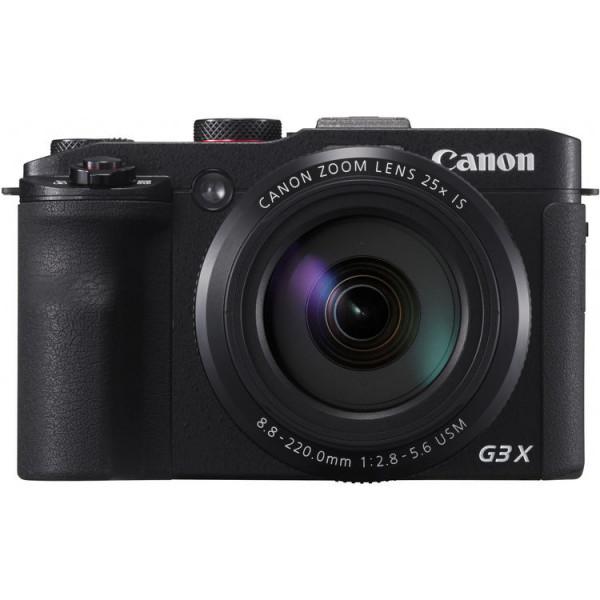 �������� ����������� Canon PowerShot G3 X