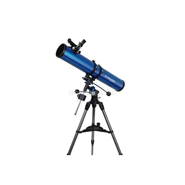 Телескоп Meade Polaris 114 мм (экваториальный рефлектор)