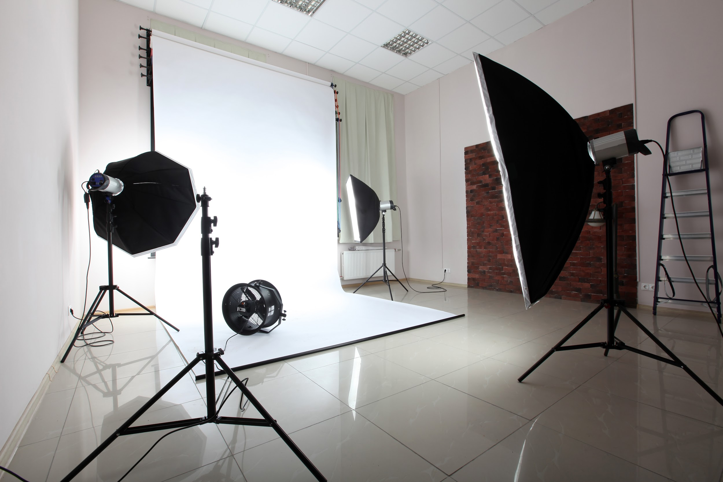 Studio One Photography and Video in Chicago, Illinois Good name for photography studio