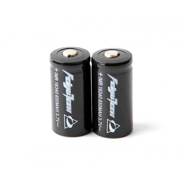 Комплект аккумуляторов для Feiyu FY-WG 650mAh