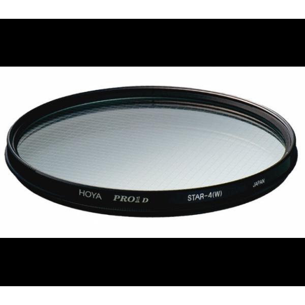 Звездный фильтр Hoya Cross Screen Star-4 PRO1D 67mm