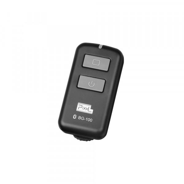 Беспроводной пульт ДУ Pixel Bluetooth BG-100 для Canon 1100D, 1200D, 700D, 100D, 70D, 7D, 6D