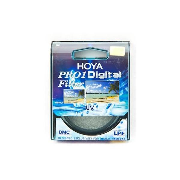 ультрафиолетовый фильтр Hoya PRO1D UV(0) 58mm