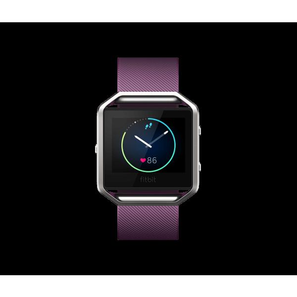 Умные часы Fitbit Blaze Large Plum