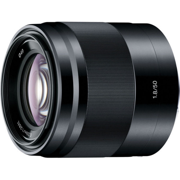 �������� Sony E 50mm f/1.8 OSS