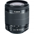 Canon EF-S 18-55mm f/3.5-5.6 IS STM (