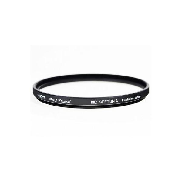 Эффектный фильтр Hoya Softon A PRO1D 58mm