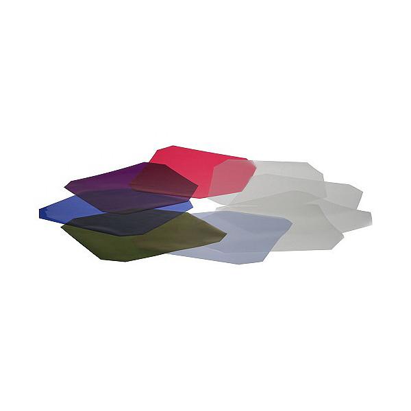 Набор фильтров Hensel 9750 для 7' рефлектора