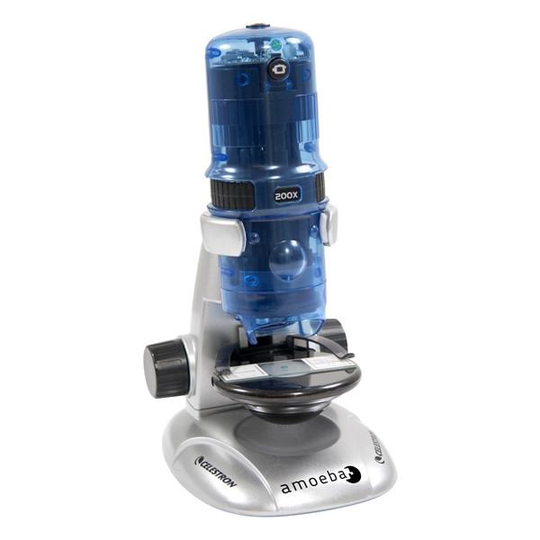 �������� ��������� Celestron Amoeba (blue)