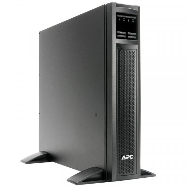 ��� APC SMX1000I Smart-UPS X 1000VA Rack/Tower LCD 230V