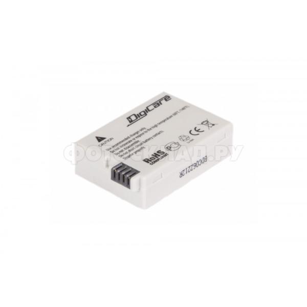 ����������� DigiCare PLC-E8 (LP-E8 ��� EOS 600D, 650D, 700D)