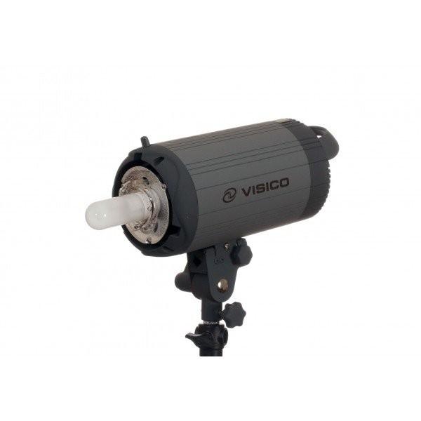 Импульсный моноблок Visico VС-400HHLR с рефлектором