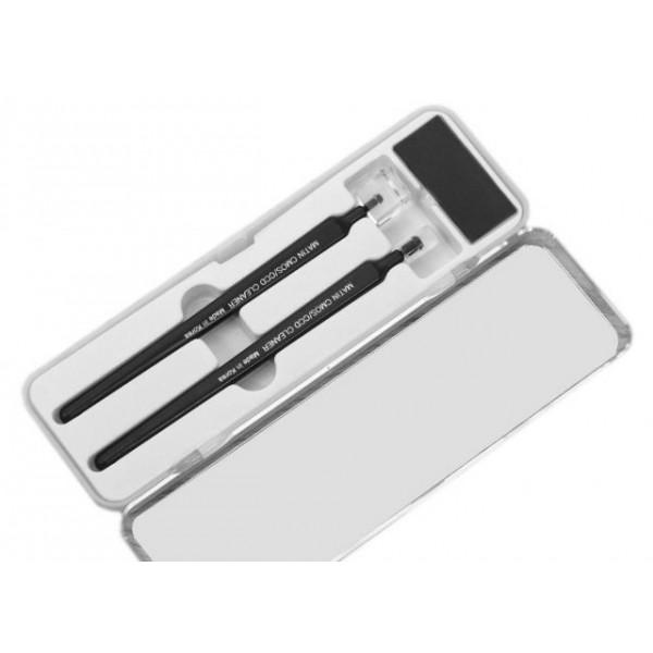 Комплект для чистки матрицы Matin Sensor Cleaner Kit (2 карандаша и салфетка для них)