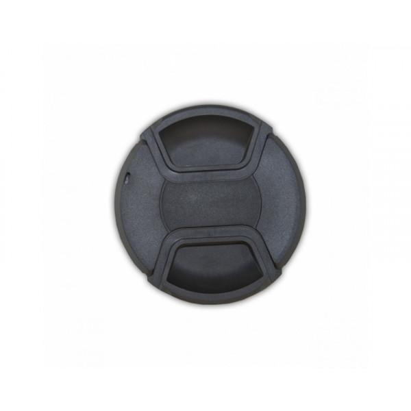 Крышка для объектива Polaroid PLLC55 55mm