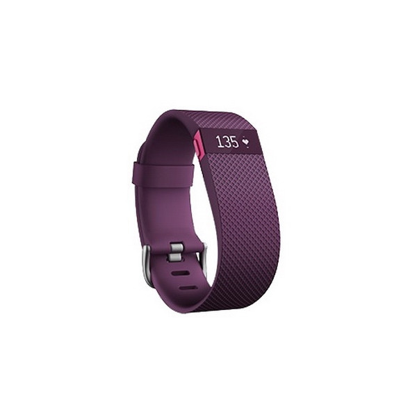 ����� ������� Fitbit Charge HR, ���������� (S)