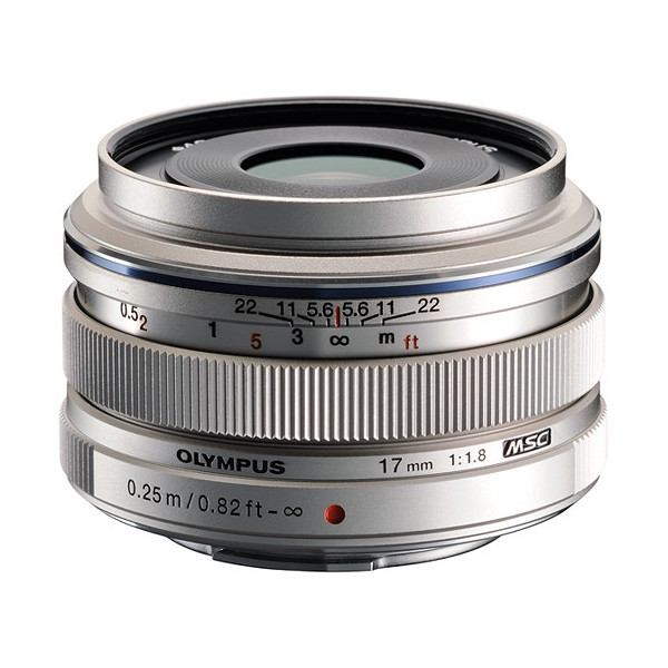 �������� Olympus M. Zuiko Digital ED 17mm f/1.8, �������
