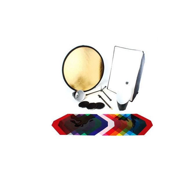 Комплект Bowens Portrait Reflector Kit BW6655