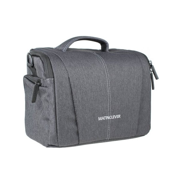 ��������� Matin Clever 20 Charcoal Grey