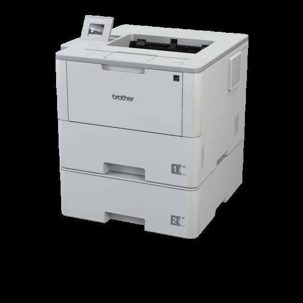 Принтер лазерный Brother HL-L6400DWT