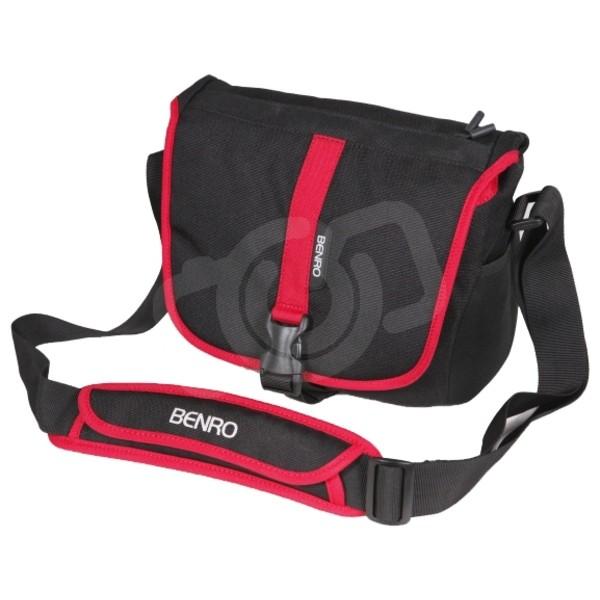 фотосумка Benro Smart 10 черная с красным