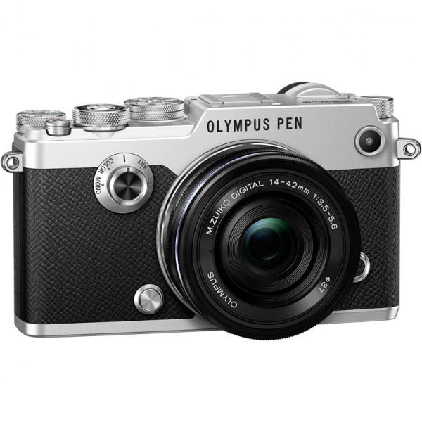 Фотоаппарат Olympus PEN-F Body Black