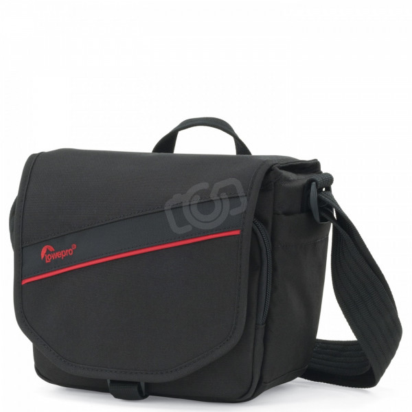 фотосумка Lowepro Event Messenger 100 черный