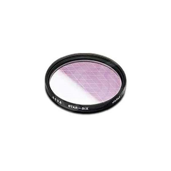 Звездный фильтр Hoya Star 6 - 67mm