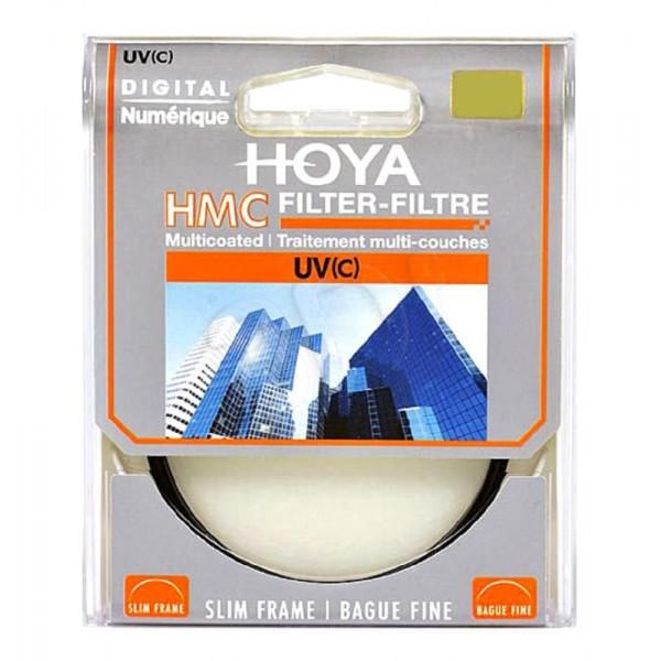 ультрафиолетовый фильтр Hoya UV(C) HMC 49mm