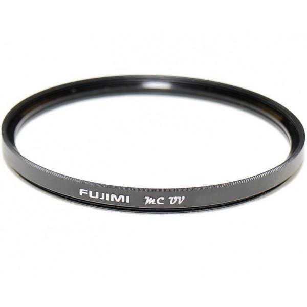 Ультрафиолетовый фильтр Fujimi MC UV 67mm