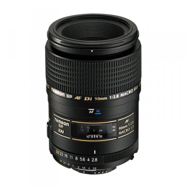 Tamron SP AF 90mm F/2.8 Di Macro 1: 1 Nikon F