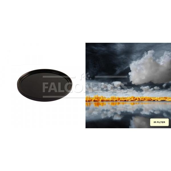 Фильтр Falcon Eyes IR 850 62 mm инфракрасный