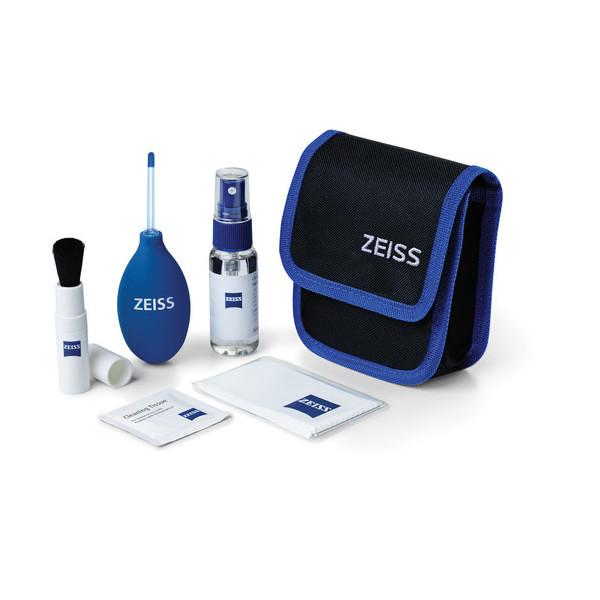 Набор для ухода за оптикой ZEISS lens cleaning kit