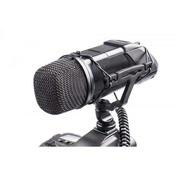 Микрофон GreenBean Gb-Vm03 (стерео)
