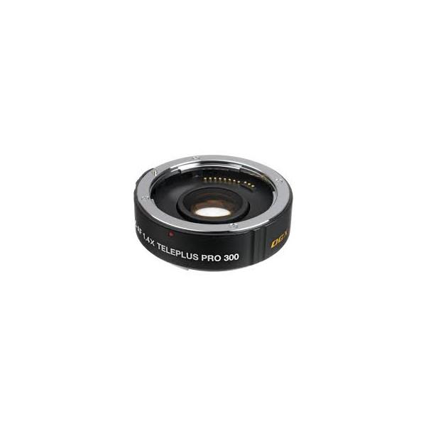 Телеконвертер Kenko DGX PRO300 1.4X C-AF для Canon