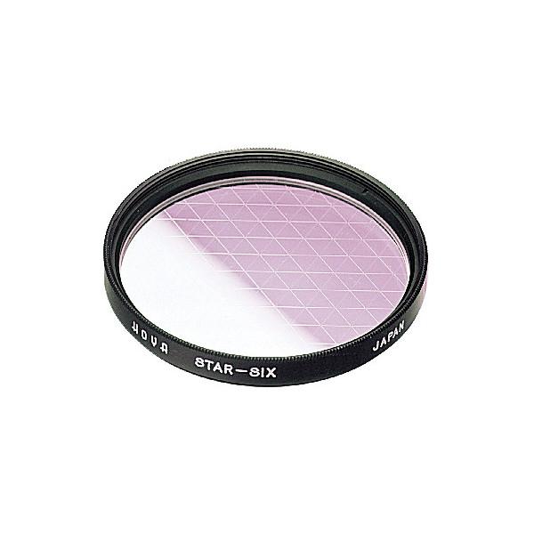 Звездный фильтр Hoya Star 6 - 58mm
